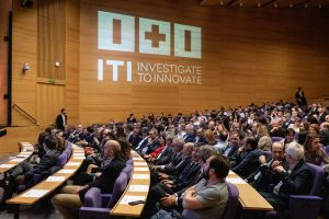 Cerca de 400 personas se dan cita en el 25 aniversario de ITI