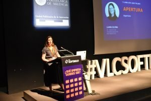 320 asistentes han visto la parte más humana del software en VLCSOFTING