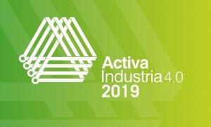 ACTIVA INDUSTRIA 4.0 abre sus convocatorias de ayudas