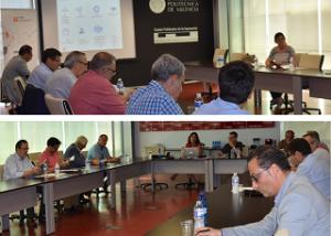 ITI lidera el papel de las TIC en el camino hacia la Industria 4.0 en la C. Valenciana