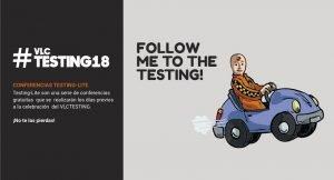 ¿Qué es Testing Lite? La nueva Iniciativa de #VLCTESTING18