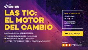 Expertos debaten cómo acelerar la 'Industria 4.0' en Alicante