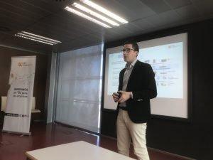 ITI pondrá en marcha un Centro Demostrador de Industria 4.0 para acercar las Tecnologías Habilitadoras Digitales a las empresas de la Comunitat Valenciana