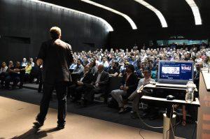 El Call for Speakers da el pistoletazo de salida para una nueva edición de VLCSOFTING