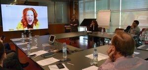 ITI organiza un Desayuno sobre las aplicaciones del IoT en el reconocimiento de emociones