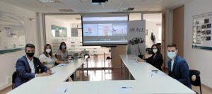 Mobility Innovation Valencia, Ayuntamiento de Almussafes y la APPI trabajarán conjuntamente en el proyecto