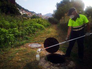 FACSA e ITI aplicarán IA para predecir Covid-19 a partir del análisis de aguas residuales