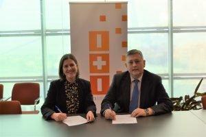 ITI y GES Seguros firman un convenio de colaboración
