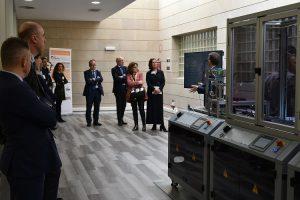 ITI participa en el Foro de Consejeros organizado por REDIT