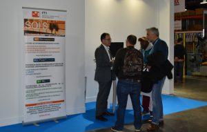 ITI presenta en la feria Encaja nuevas versiones de Foreplanner