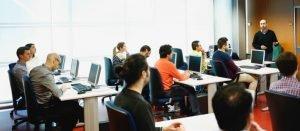ITI y COIICV colaboran en materia de formación