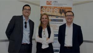 ITI presenta en Encaja sus nuevos desafíos en el ámbito logístico