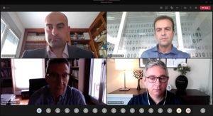 Los espacios de datos, elemento clave para impulsar la economía española