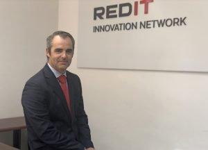 Gonzalo Belenguer, nuevo director de REDIT