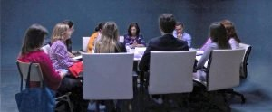"ITI participa en el grupo de discusión ""aprender a aprender"" en Foro e² 2018"