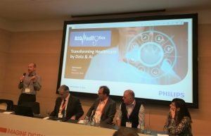 BigMedilytics estuvo presente en las actividades programadas por la BDV PPP en el marco del ICT 2018