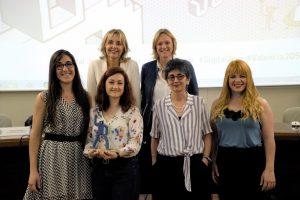 """ITI obtiene el sello """"Fent Empresa. Iguals en Oportunitats"""" de la Generalitat Valenciana"""