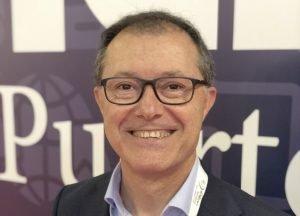 Winfra e ITI firman un convenio de colaboración