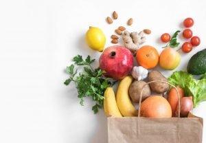 La tecnología al servicio del sector alimentario