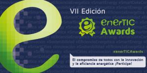VII edición enerTIC Awards