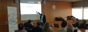 ITI ha participado en la Jornada Design Thinking y Negocio