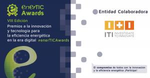 Queda sólo 1 mes para el cierre de identificación de candidaturas de los enerTIC Awards 2020.
