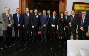 Marruecos apuesta por la innovación de la Comunitat Valenciana