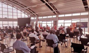 Talento, formación y ayudas, palancas para aumentar la digitalización de las empresas en la Comunitat Valenciana