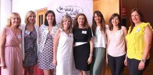 ITI participa en la III Edición del Ciclo Mujeres y Liderazgo de Go UP