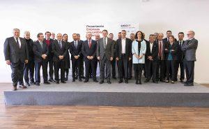"""ITI participa en el libro """"Empresas que cambian el mundo"""" elaborado por REDIT"""