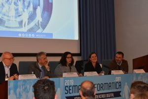 ITI participa en el XIV Congreso de Ingeniería Informática de la Comunitat Valenciana