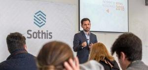 Nuestro asociado SOTHIS cierra 2018 con una facturación de 70 millones y un EBITDA de 4,8