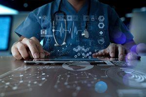 Bienvenidos a la era de la salud digital