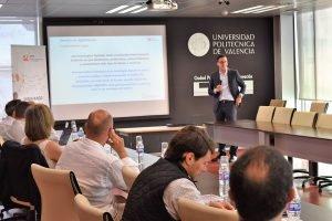 Nuevo servicio para determinar el grado de madurez digital de las empresas