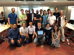ITI aplica Big Data para la fusión semántica de sensores en el proyecto europeo EmoSpaces