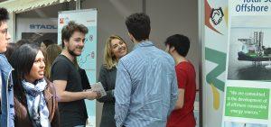 ITI participa en el foro de Empleo y Emprendimiento Foro E2 de la UPV