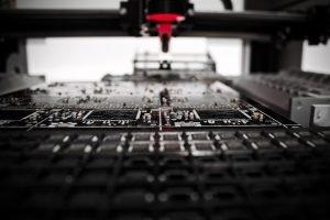 Gemelos digitales en el futuro de la industria conectada