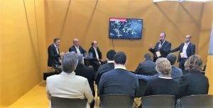 ITI ha estado presente en la tercera edición del Congreso Go Global