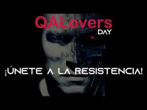QA LOVERS DAY