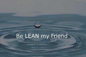 Marie Kondo vs Filosofía Lean. La magia de la mejora continua