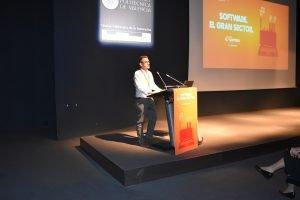 Éxito de asistencia en la cuarta edición de VLCSofting