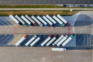 Optimización de rutas y logística. El problema del viajante de comercio