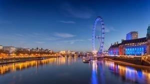 IVACE INTERNACIONAL organiza una misión estudio a Londres para empresas tecnológicas