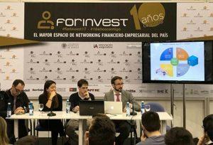 ITI presente en el Foro de Innovación de FORINVEST