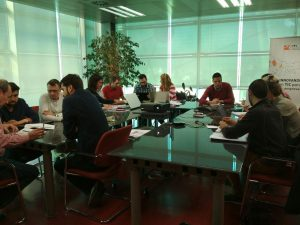 UNITI 4.0 comienza los trabajos en el marco del Programa Activa Industria 4.0