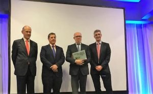 ITI recibe el I Premio a la Innovación de la C. Valenciana