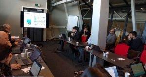 ITI participa en el proyecto APPS – Advancing Plug & Play Smart Surveillance