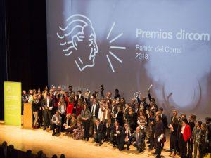 """REDIT gana el premio nacional Dircom Ramón del Corral con el libro """"Empresas que cambian el mundo"""" en el que participa ITI"""