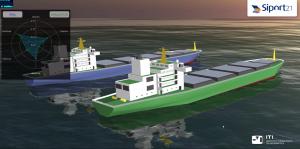 Big Data e Inteligencia Artificial permitirán al sector portuario economizar en tiempo y dinero