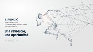 Una revolución, una oportunidad 5G, IA, RV, Blockchain, IoT…